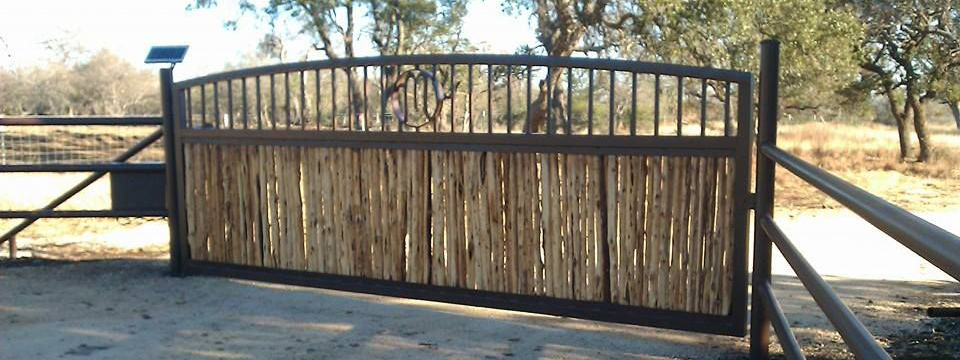High Game Fence Fencing Contractor Kerrville Ranch Co